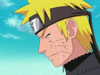 Chapitre 2: Ou est tu Naruto