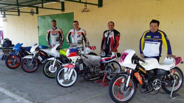 Journée roulage à Moto liberté 11