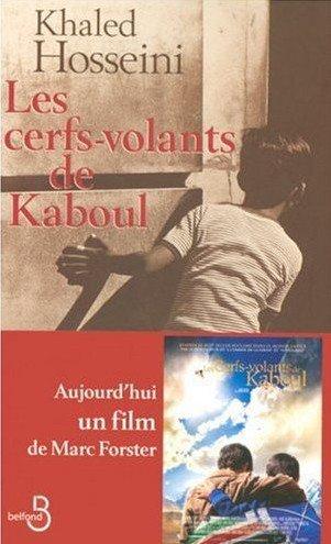 (¯`•..•¯`• ..-> Les cerfs-volants de Kaboul <-..•`¯•..•`¯)