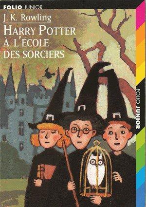 (¯`•..•¯`• ..-> Harry Potter à l'école des sorciers <-..•`¯•..•`¯)