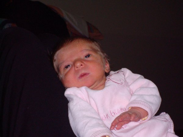 voila notre petite Alyona!!!