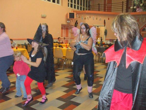 halloween 29 octobre 2009