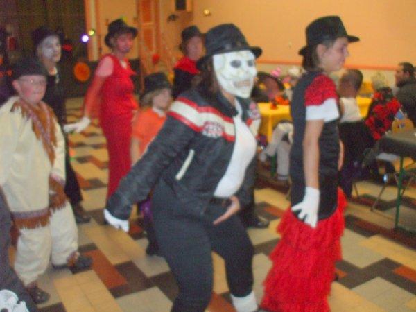 halloween 29 octobre 20111