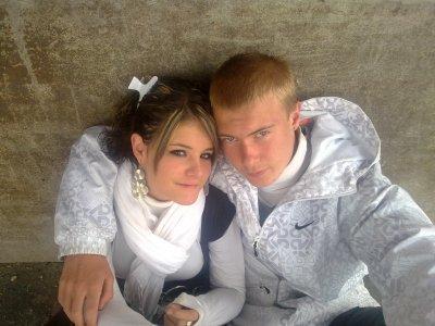 Ma Cheriie et Moi