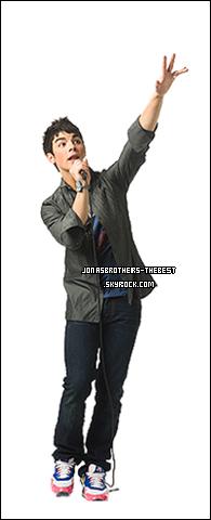 12/12/2006 Je vous présente des photos du beau-goss « Joe Jonas »,  photographiée par « Johnny Buzzerio for Hollywood Records »