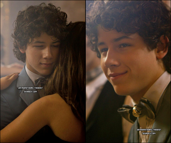09/05/2007 Je vous présente des photos de Nick Jonas, photographiée par « Alex Freund for Hollywood Record »