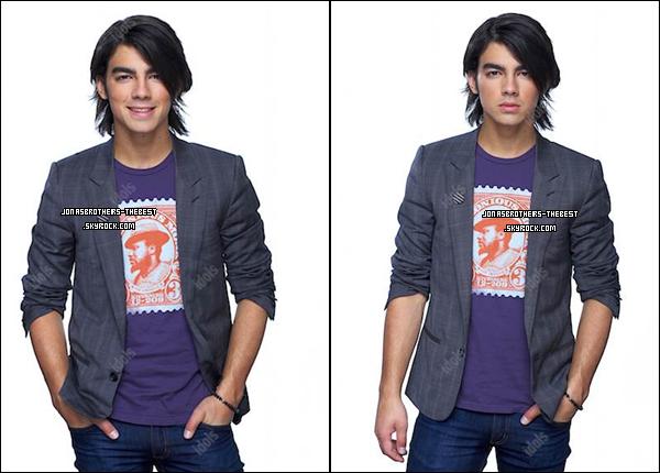 Photos 2008 Je vous présente des photoshoots de Joe Jonas, photographiée  par « William Rutten for PR Purposes »