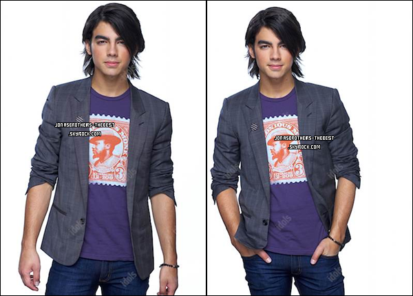 Photos 2008 Je vous présente des photoshoots de Joe Jonas, photographiée  par « William Rutten for PR Purposes »