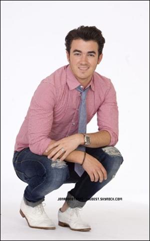 Photos 2010 Je vous présente desphotos des Jonas Brothers, photographiée par Joey Terrill for Bop/Tigerbeat