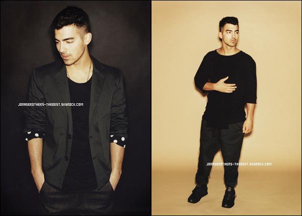 Photos 2011 Je vous présente trois photos de Joe Jonas, photographiée par Nick Hartley