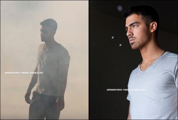 """Photos 2011 Je vous présente des photoshoots de Joe Jonas, du clip """"See No More"""", photographiée par  Lesley Bryce"""