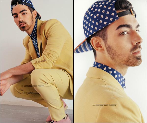 """Photos 2014 Je vous présente des photos de Joe Jonas, photographiée par Easton Schiraa  pour """"Scene Magazine"""""""