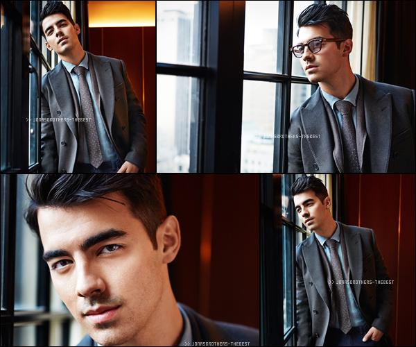 """Photos 2014 Je vous présente des photos de Joe Jonas, photographiée par Chiun-Kai Shih  pour """"GQ Taiwan"""""""