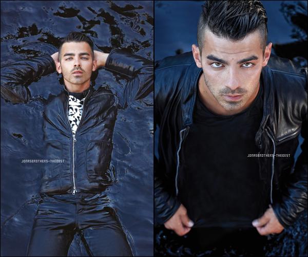 """Photos 2016 Je vous présente des photos de Joe Jonas, photographiée par Eric Michael Roy pour """"Legend Magazine"""""""