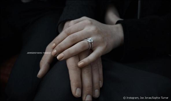 """04/11/18 Je vous présente des photos de Joe Jonas et Sophie Turner, pour célébrer """"leur fiançailles"""" en compagnie des amies et de la famille"""