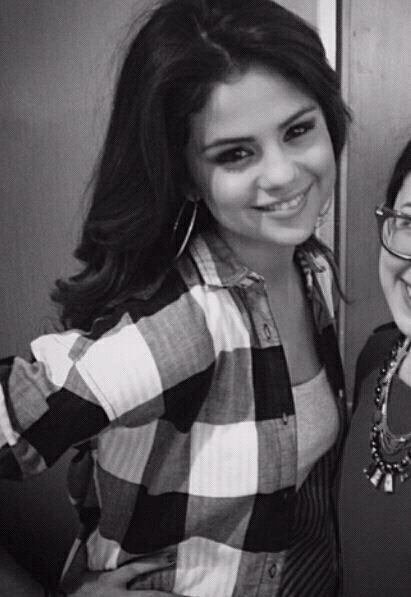 Presentation Selena