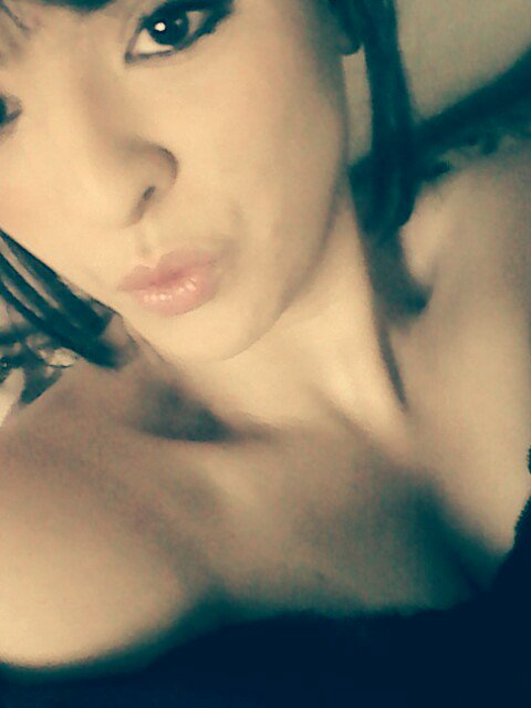 une nouvelle photo de moi. 😘😘