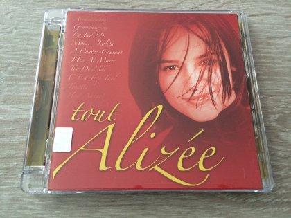 Tout Alizée (2007)