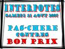 Photo de interpotes
