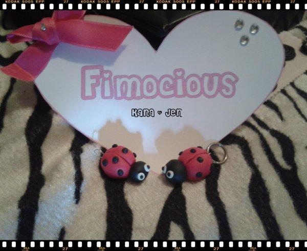 Fimocious