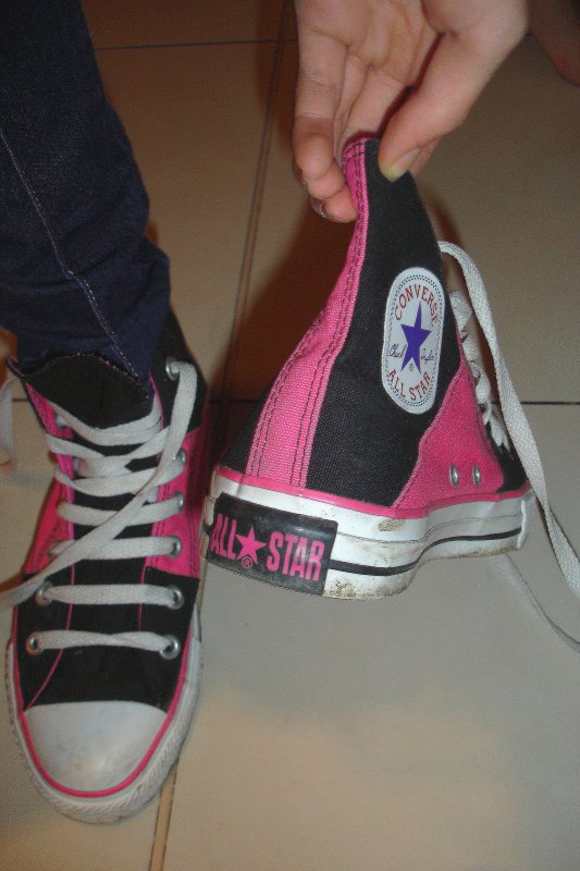Convers all stars. *-*