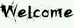 Bienvenu à tous!