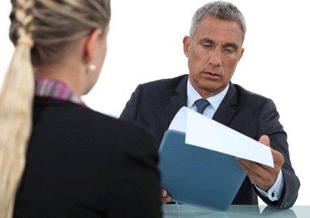 Entretien d'embauche : ne vous laissez pas déstabiliser