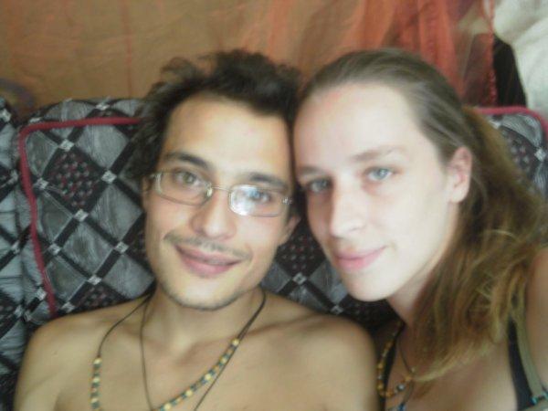 Mon Bébou et Moi