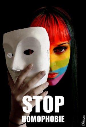 Tous contre l'homophobie !