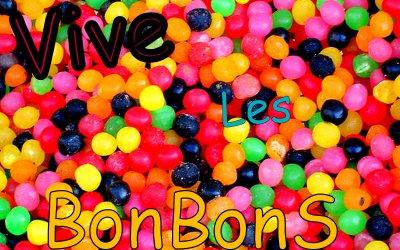 les bonbon