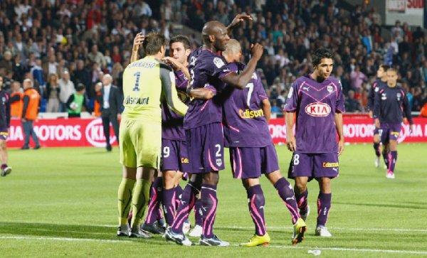 La Ligue 1 .