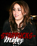 Photo de starbucks-miley
