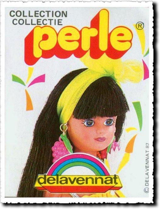 Perle Soleil