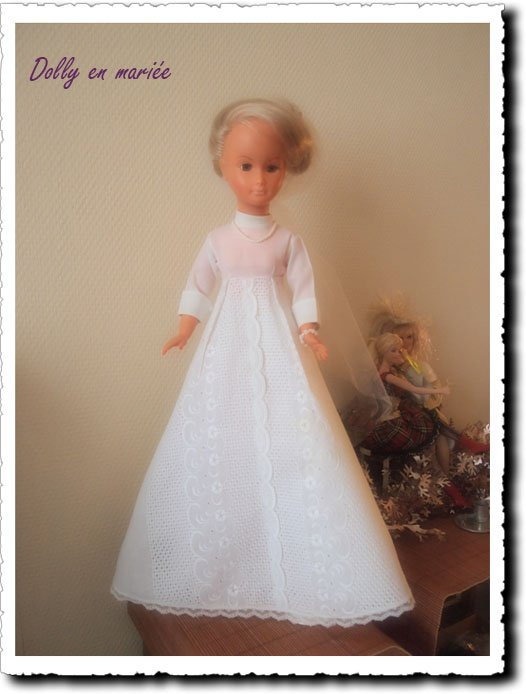 Dolly se marie