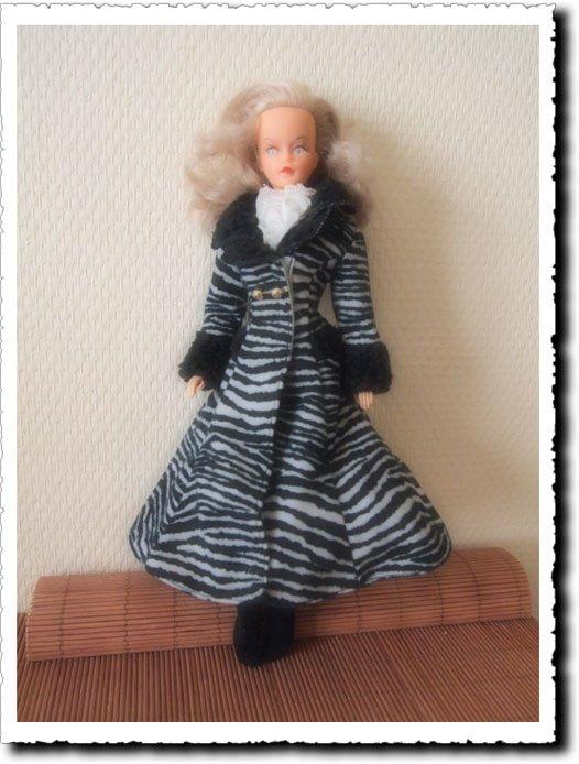 Tressy en Barbie