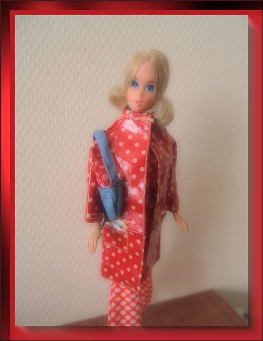 Barbie Quick curl