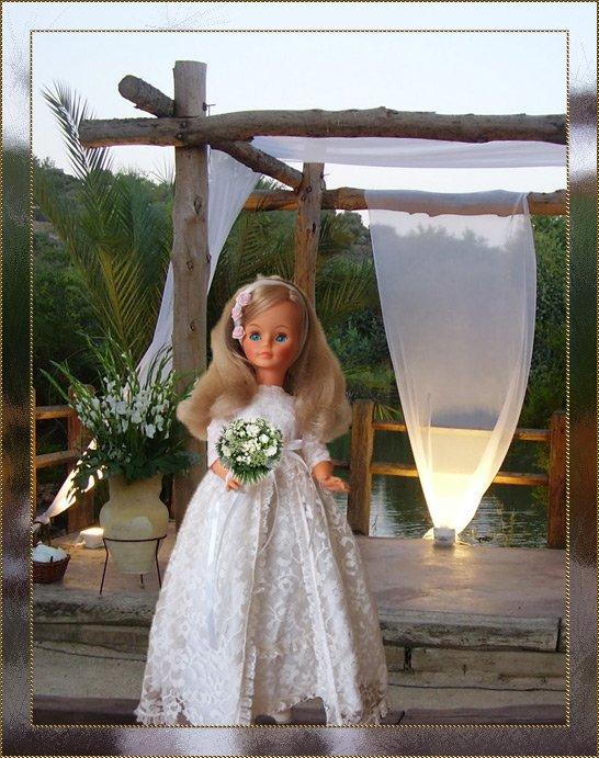 Ma morsantoise en mariée 68