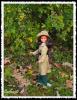 Cathie et l'automne