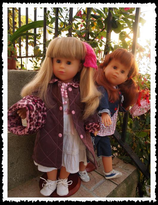 Lili and C°