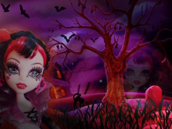 Bon WE avec Halloween