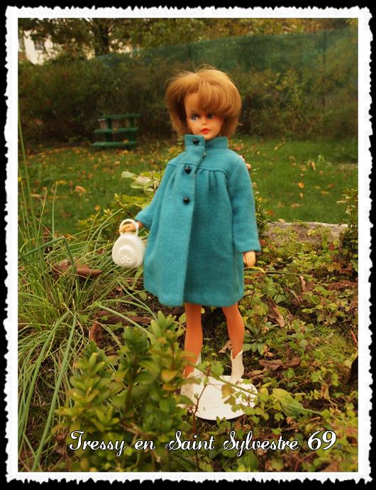 Tressy  en automne