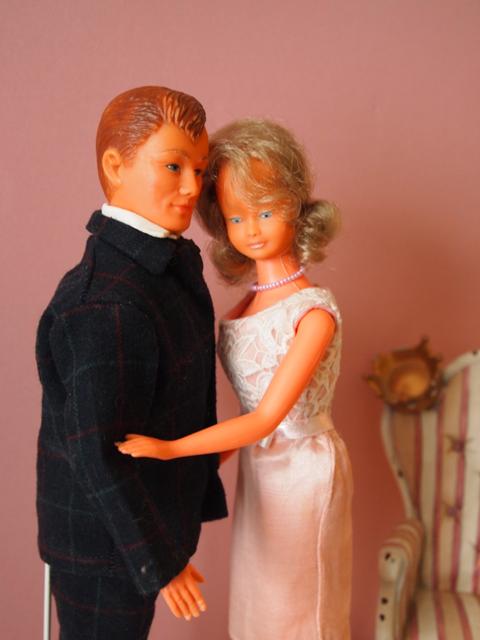 JOYEUSE Saint Valentin à toutes