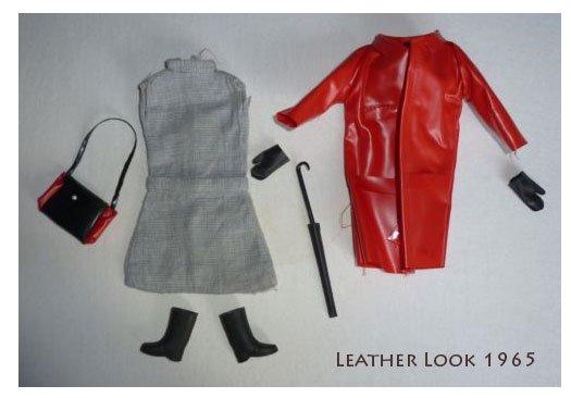 Leather look de 1965