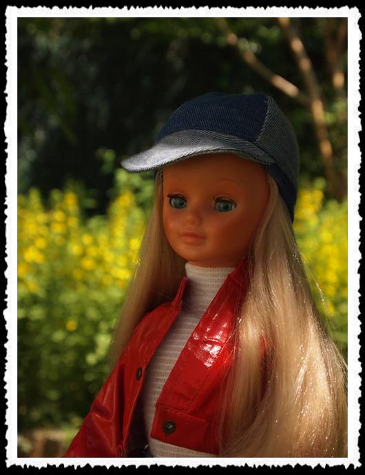 Betsie corps Cathie ou Cathie tête de Betsie, au choix
