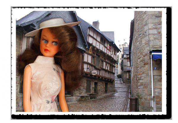 Tressy à Saint Goustan