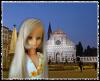 Tourisme en Italie pour Cathie