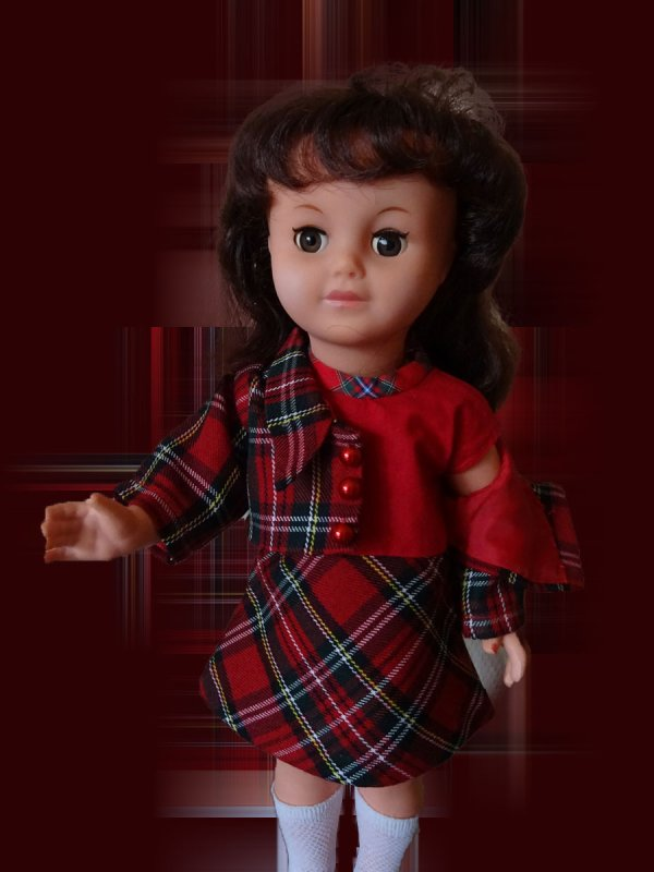 L'écossais en mars