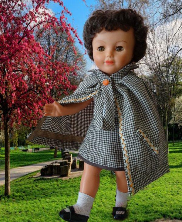 Promenade  de printemps pour Marie- Françoise