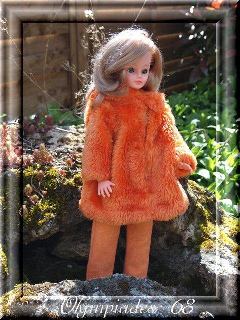 Le orange