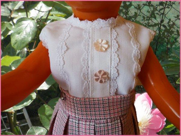 Petits tailleurs de printemps (1)